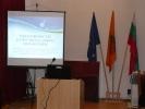 Първа пресконференция по проекта