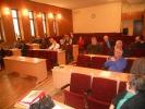 Работна среща с експерти от Община Троян (31.01.2013 г.)