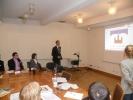 Работно посещение на експерти от община Троян в община Елванген от 10-14 март, 2013 г.