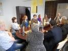 Работно посещение на експерти от община Елванген в община Троян от 15-16 април, 2013 г.